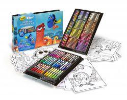 Набор для творчества Crayola Dory большой