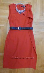 Шикарное платье ярко красного цвета top secret