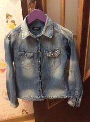 Рубашка Blue Seven