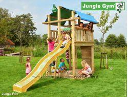 Игровые комплексы Jungle Gym