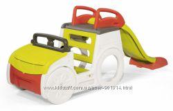 Игровой центр Автомобиль Smoby 840205