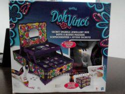 Набор для творчества Hasbro DohVinci Волшебная шкатулка B7003