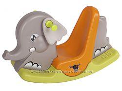 Качалка Слоник Rocking Elephant BIG 56788