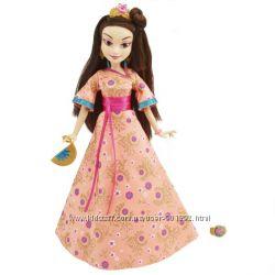 Кукла Наследники Лонни Коронация Дисней Disney Descendants Lonnie Auradon