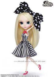 Кукла Pullip Ally 2013 юбилейная Пуллип Элли коллекционная Эли оригинал