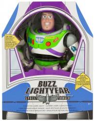 Говорящий Базз Светик Лайтер История игрушек Buzz Lightyear Disney Дисней