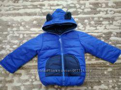 Продам новые детские куртки для мальчиков 1-3 года