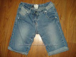 Шорты джинсовые C&A here there