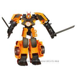 Hasbro. Transformers. Машинки-трансформер. Autobot Drift Figure