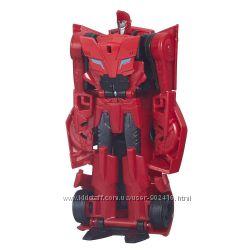 Hasbro. Transformers. Роботы под прикрытием. В наличии