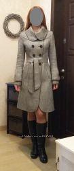 Пальто женское демисезон 42р
