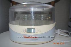 Йогуртница Moulinex yg 2301