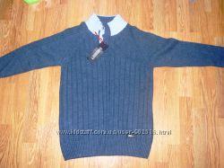 Продам шерстяной свитер турецкого производителя