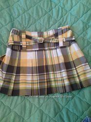 юбка со складками германия бренд street one