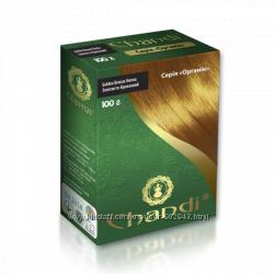 Лечебные индийские краски для волос