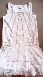 Продам шикарное платье GAP.