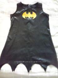 Дам на прокат костюм Бетмена.