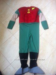 Прокат костюма героя Teen Titans.
