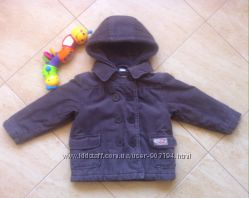 Куртка-пальто C&A baby club.