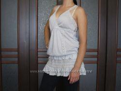 Модная новая майка-туника Fracomina.