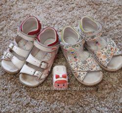Качественная ортопедическая обувь для малышки Bebetom