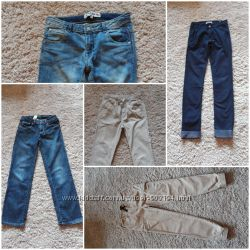 Качественные и стильные штаны, джинсы Adidas, Izod, Seven Oaks и др.