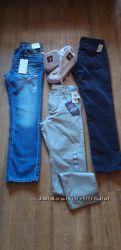 Джинсы, штаны, вельветы, Calvin Klein, Dockers, Cape Juby
