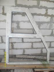 Продам металлопластиковый профиль Rehau
