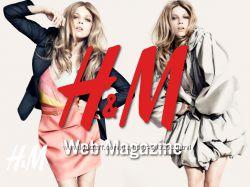 H&M Англия без комиссии 5ф за кг