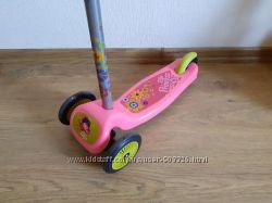 Самокат Kreiss Scooter Elfie