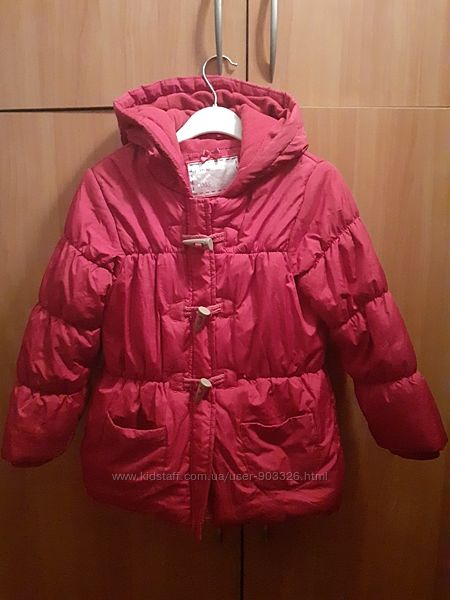 Куртка Mothercare зимняя
