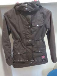 Классная куртка для девочки