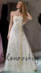 Cвадебное платье НОВОЕ