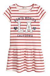 Новое платье H&M 98-104 2-4 года