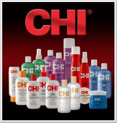 CHI американская косметика для волос. Краска CHI Ionic.