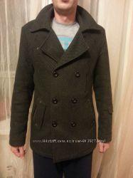 Пальто зимнее  в отличном сотоянии