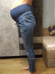 штаны H&M для беременных