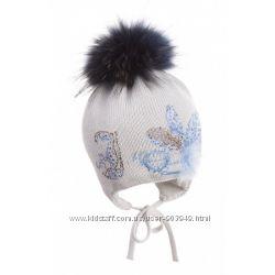 Огромный выбор зимних шапок польской фирмы Jamiks