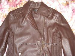 куртка косуха фирменная