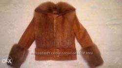 куртка  Abrams