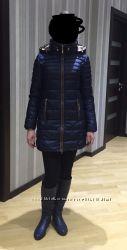 Демисезонное женское пальто 40р.