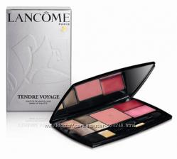 Набор декоративной косметики Tendre Voyage Make-Up Palette Lancome