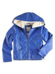 Куртка от Pumpking Patch на девочку 7 лет