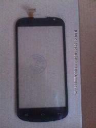 Тачкрин для смартфона Highscreen Alpha Rage телефон б. у в подарок