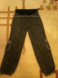 Самые удобные брюки для беременных