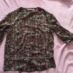 Женская блузка бу
