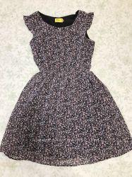 Летнее платье сарафан Англия