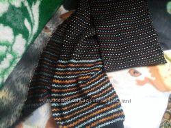 Теплые шарфы и палантины Missoni, Versace, LV шерсть и кашемир