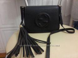 065acc6359e8 Сумка через плече Gucci элитная копия кожа, 1789 грн. Женские сумки ...