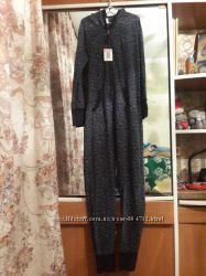 Пижама ромпер новая классная